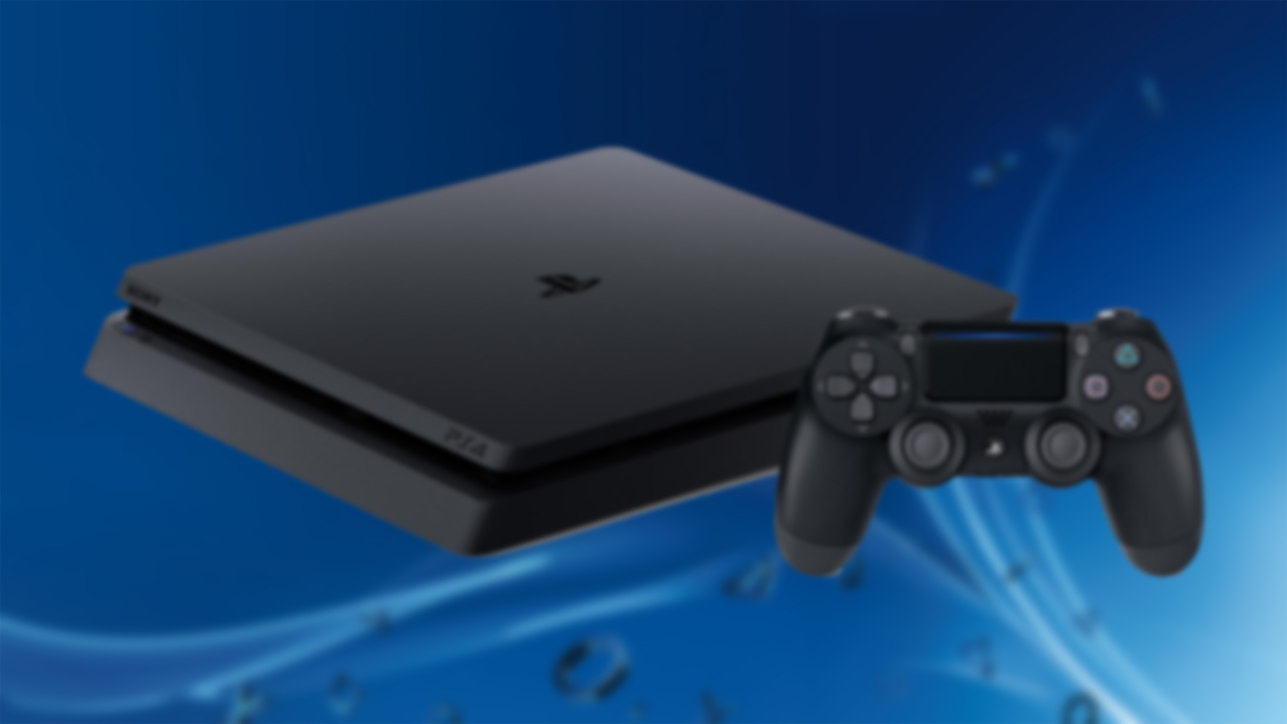 Ps4 Guide Ps 4 Slim New 500gb Fw 505